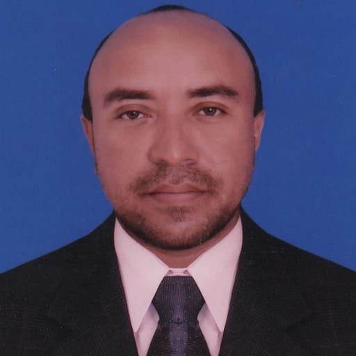 Ing. Luis Begambre